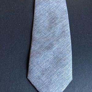 Original Penguin Accessories - Grey Penguin 🐧 Tie NWT